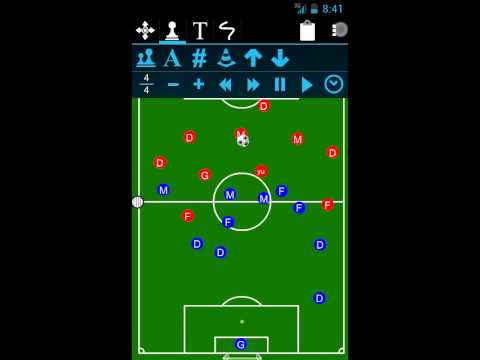 Sports Dood Android Applications
