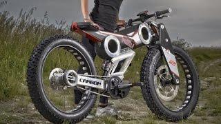 5 Fahrrad-Erfindungen, die ihr haben solltet