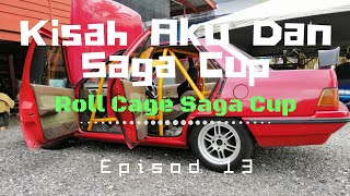 Roll Cage Saga Cup | Pitstop TV