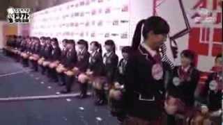 惣田紗莉渚さん(20) AKB48グループ ドラフト会議(2013/11/10 東京・...