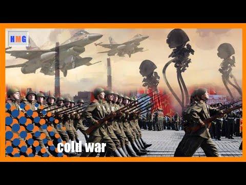 Download Historia ya vita ya COLD WAR jinsi africa ilivyoingia