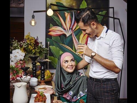 GLAM Deko - Sajian bersama Dato' Aliff Syukri