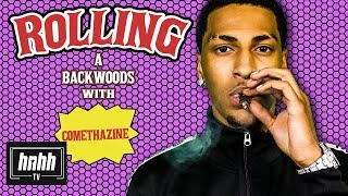 How to Roll a Backwoods with Comethazine (HNHH)