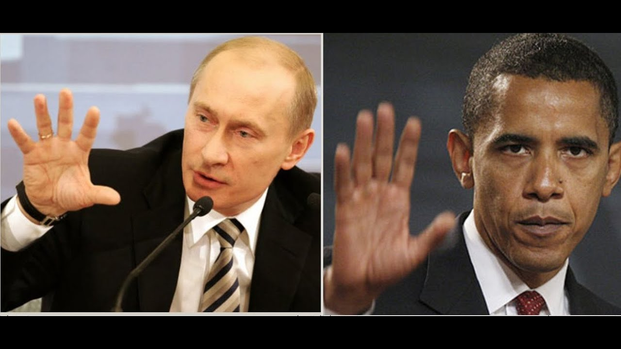 Владимир Путин. и. Барак Обама. Хиромантия. Анализ линий на руках. Putin and Obama.