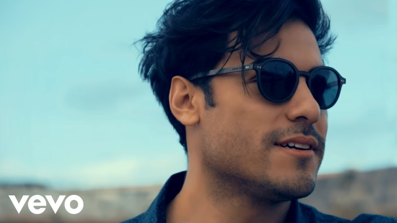 Carlos Rivera - Lo Digo ft. Gente de Zona (Official Video)