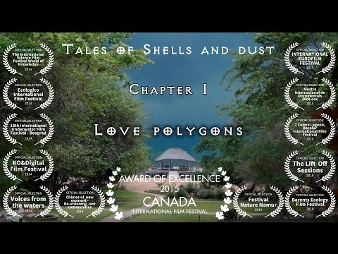 Tales of Shells and Dust - Chapter 1 of 7 - Love Polygons