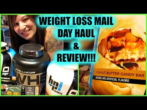 weight-loss-supplement-mail-haul-&-bpi-protein-review!-nicole-collet