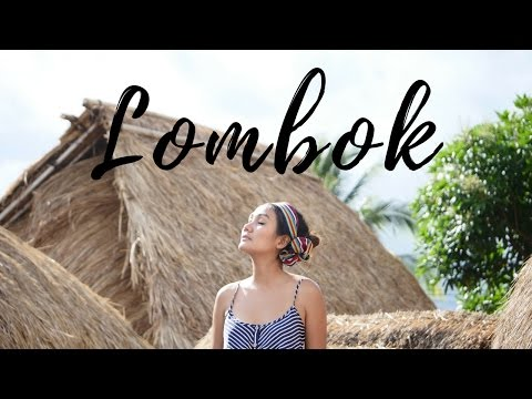 What to do in Lombok | Trip of Wonders 2016