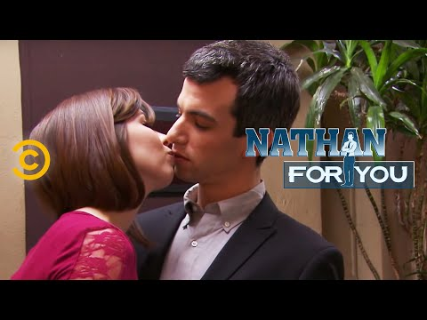 Nathan For You - Souvenir Shop Pt 2