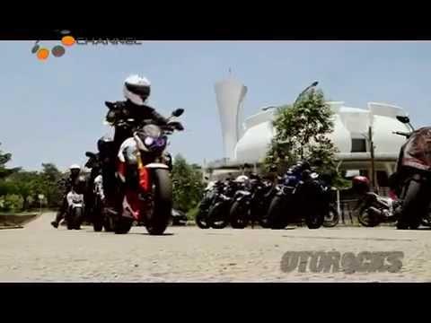 BYONIC DEPOK - PROFILE BYONIC DEPOK WITH OTOROCK O CHANNEL TV