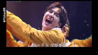 Download Wang Yibo - The Most Burning Adventure/OST Gank Your Heart (Legendado PT-BR)
