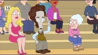 Watch American Dad! Season 15 | Episode 12: Mean Francine