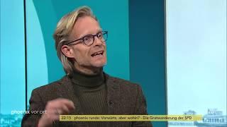 Volker Kronenberg zur Länder-Ministerpräsidentenkonfernez vom 05.12.19