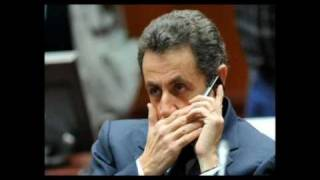 nicolas sarkozy fait un pet en direct