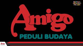 Video Official FKA 2017 - Amigo Peduli Budaya Festival Ketoprak Pelajar 2017 - Tingkat SD - Day 2 download MP3, 3GP, MP4, WEBM, AVI, FLV April 2018