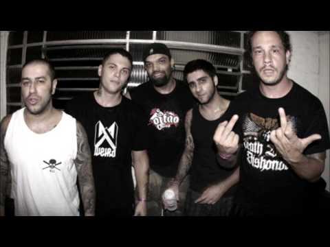 Medellin - Ambiente Hostil (2011) [FULL ALBUM]