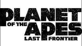 Рlanet of the Аpes: last frontier (интерактивный фильм) 1 серия.