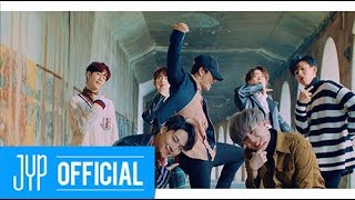 "GOT7 ""Teenager"" Performance Video Find GOT7 ""7 for 7"" on iTunes & A..."