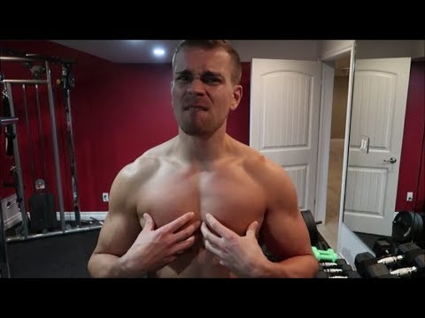 How To Bounce Your Pecs
