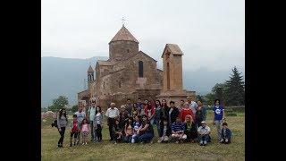Монастыри Одзун и Санаин (Odzun, Sanahin) + Болталка в Конце :)