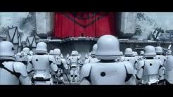 Star Wars: The Force Awakens - General Hux's speech - Destruction Of Republic