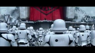 Star Wars: The Force Awakens - General Hux