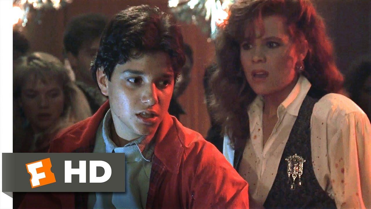 The Karate Kid Part III - Killer Instinct Scene (6/10) | Movieclips