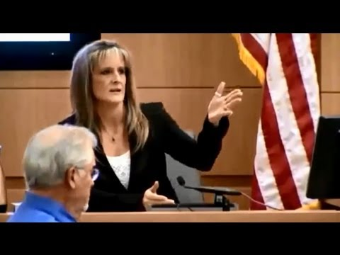 Jodi Arias Trial : Day 9 : State Rests (No Sidebars)