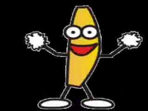 banana- let me see ya 'booty drop'