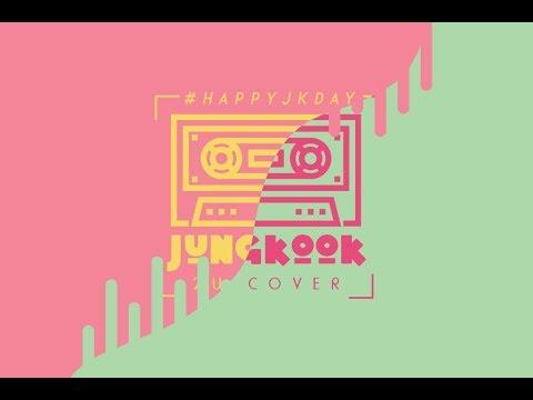 Jung Kook - 2U (COVER) Lyrics