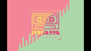 Video Jung Kook - 2U (COVER) Lyrics download MP3, 3GP, MP4, WEBM, AVI, FLV Juli 2018