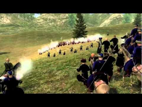 Thumbnail: Mount & Blade: With Fire and Sword expansion