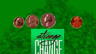Strange Change (Audio only)