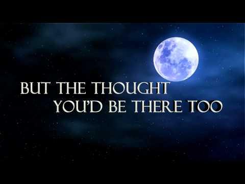 The Wanderer - Johnny Cash Feat. U2 [LYRICS HD]