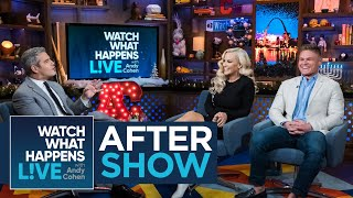 Baixar After Show: Was Jenny McCarthy Asked To 'Act Republican' On 'The View'? | WWHL