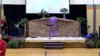 FRBC Morning Service 12-20-20 Christmas Special