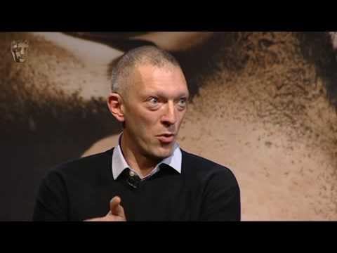 Eastern Promises | Vincent Cassel | BAFTA: A Life In Pictures