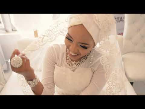 Al Muslimah Kenya Bridal Studio Promo