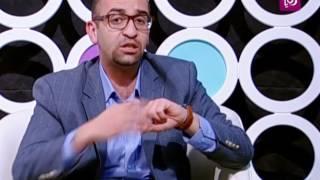 م. عبد الله حنتوش - كيفية اكتساب مهارة التحدث باللغة الانجليزية