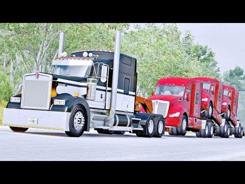 Trucks to Gulfport | American Truck Simulator