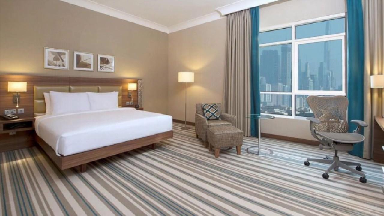 Hilton Garden Inn Dubai Al Mina **** - Dubai, United Arab ...
