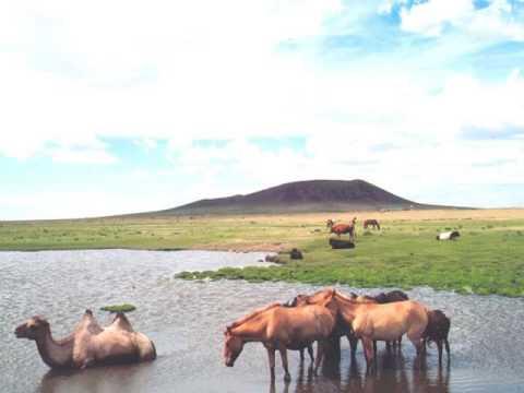 Spiritual Tour   Mongolia Travel Tour Guide   Cashmere and Leather