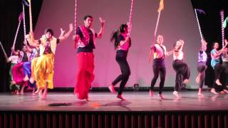 TASA Culuture Show 2013 Sona Dance Showcase