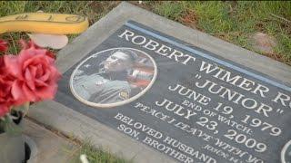 Border Patrol agent Robert Rosas Jr. remembered at annual memorial relay run