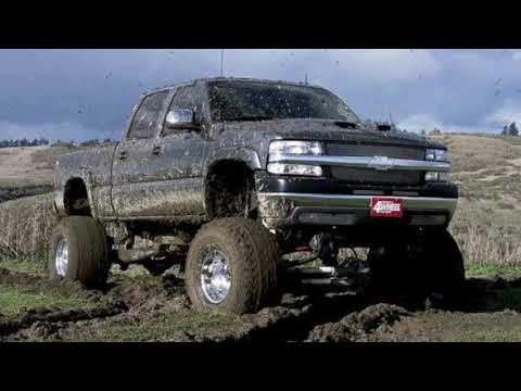 Ryan upchurch truck