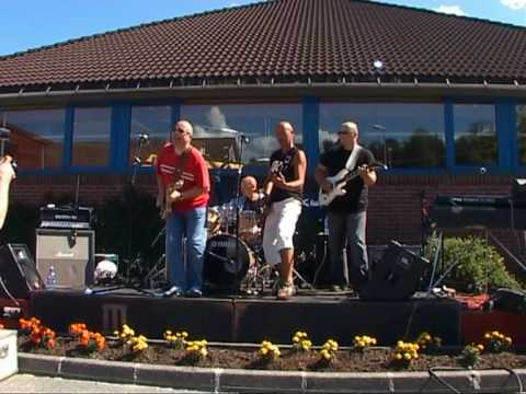 Hjøllo Band - Husnes Rock 2005