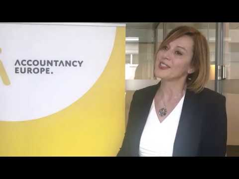 Marleen Willekens Interview - Study on EU statutory audit reform