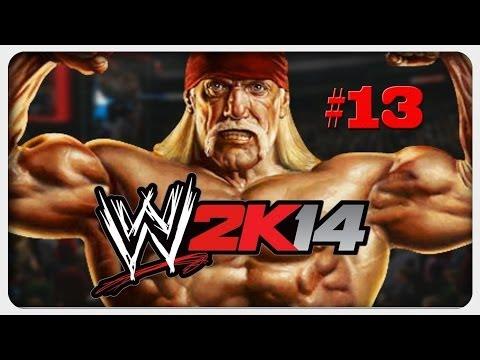 let's-play:-wwe-2k14---30-years-of-wrestlemania-|-#13-|-the-undertaker-vs.-king-kong-bundy
