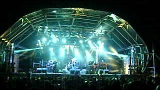 Los Suaves La noche se muere Rivas Rock Madrid 17/05/2015