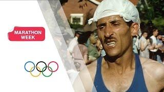 Melbourne 1956 Olympic Marathon | Marathon Week